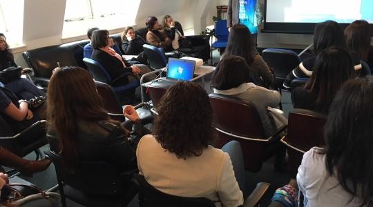Comunidad ecuatoriana celebró el Día Internacional del Migrante en La Haya
