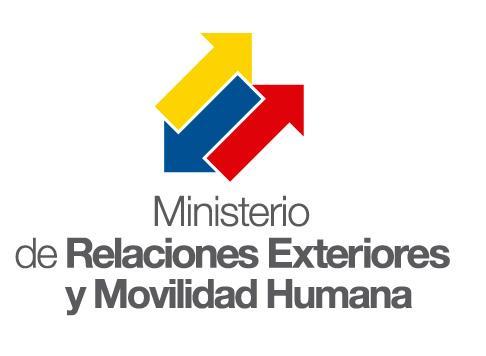 Comunicado oficial for Ministerio de relaciones interiores